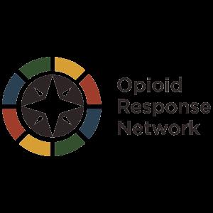 Opioid Response Network logo